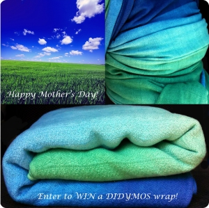 Spring meadow linen indio text